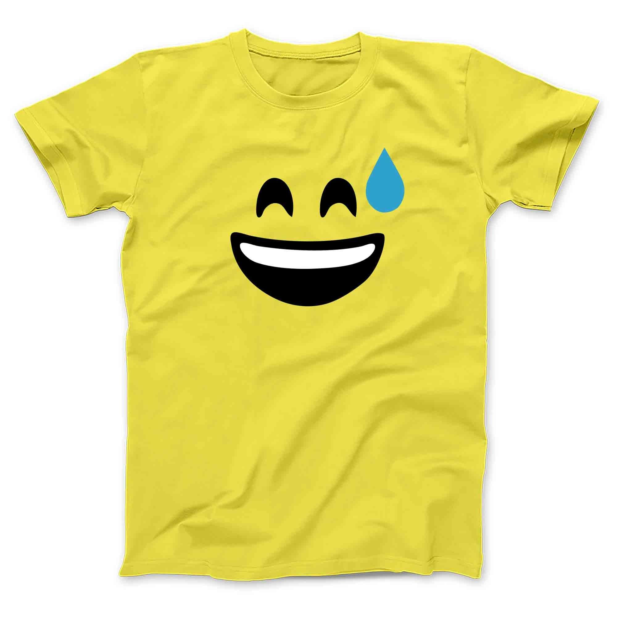 Smiley faces wink heart emoji - size xs
