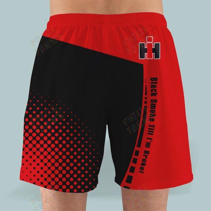 International harvester shorts 3