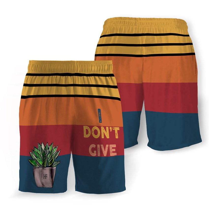 I dont give hawaiian shorts 2