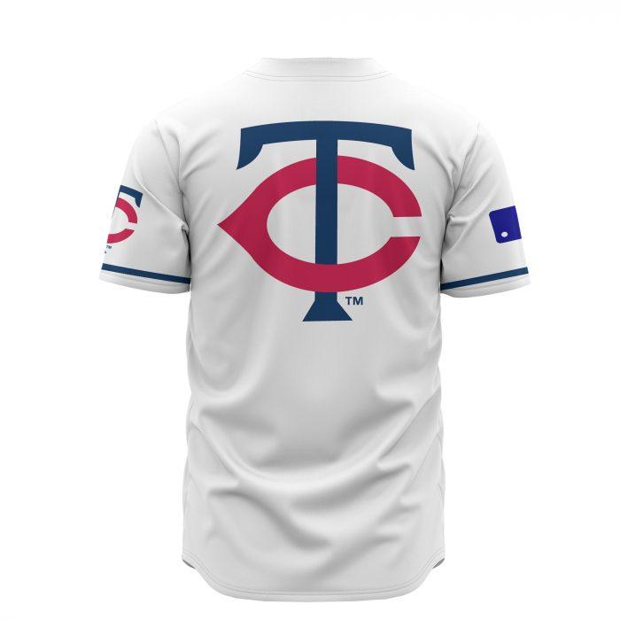 custom name minnesota twins baseball shirt 4