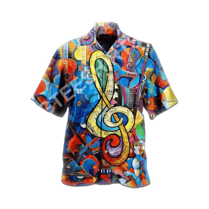 hippie music note all over printed hawaiian shirt 2(2) - Copy