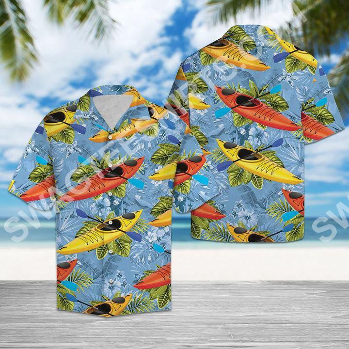 kayak tropical all over printed hawaiian shirt 2(1)