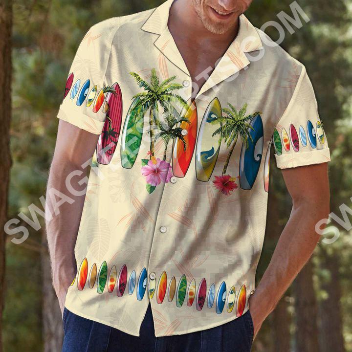 tropical surfboard all over printed hawaiian shirt 3(1)