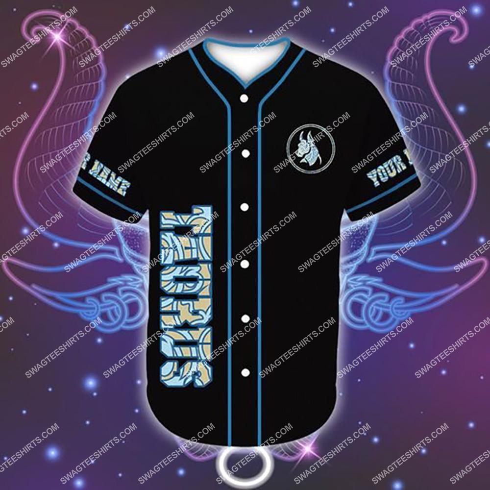 custom name i am a taurus zodiac all over printed baseball shirt 2(1)