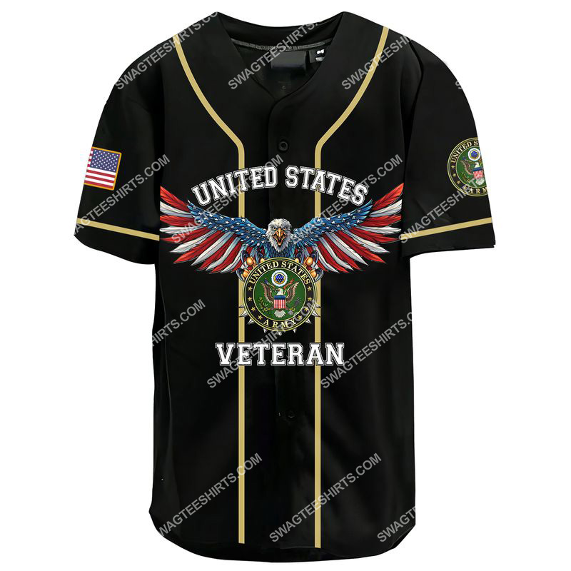 we don't know them all but we owe them all army veteran baseball shirt 2(1)
