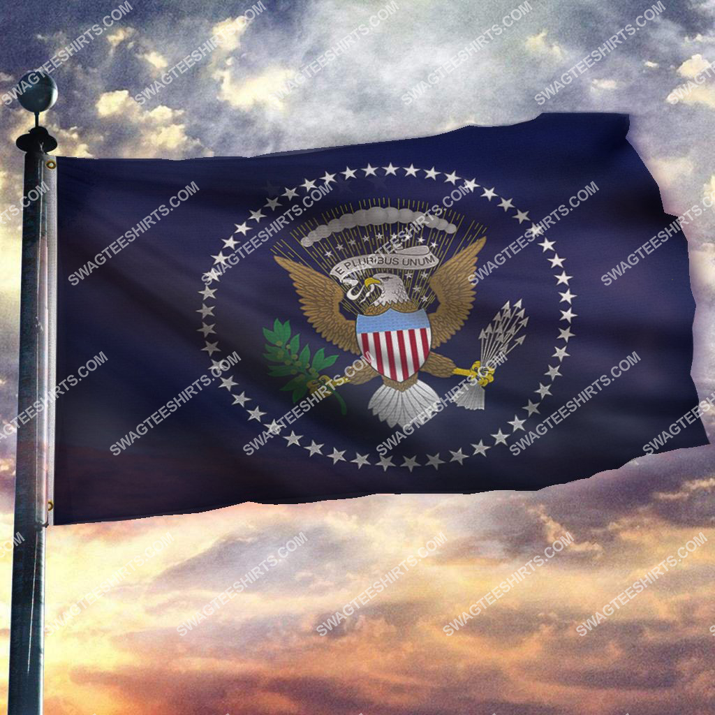seal of the president of the united states politics flag 4(1)
