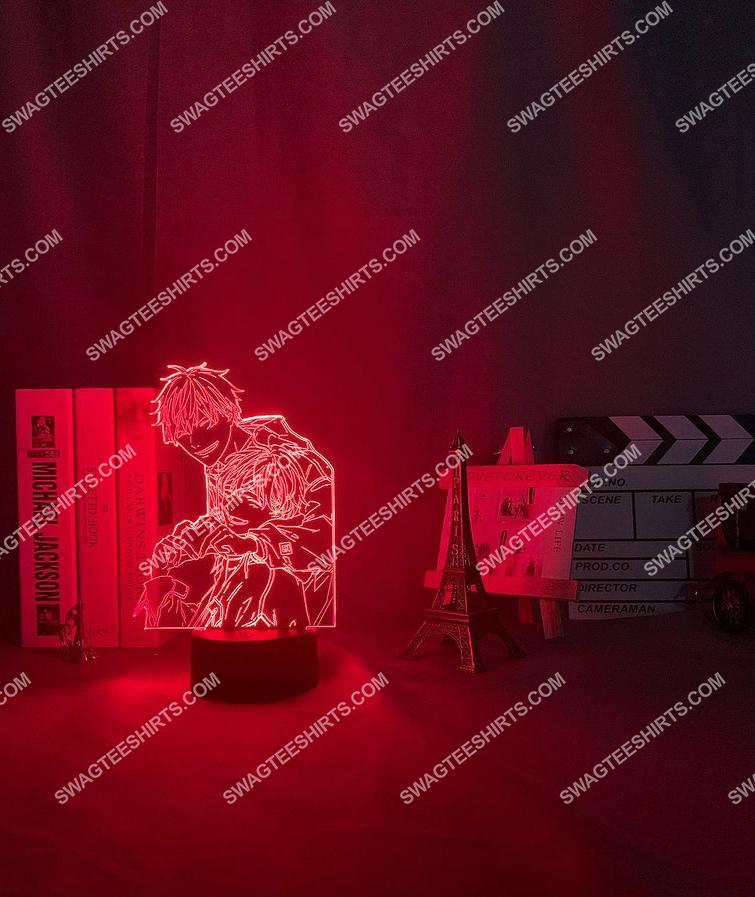 Given anime 3d night light led 3(1)