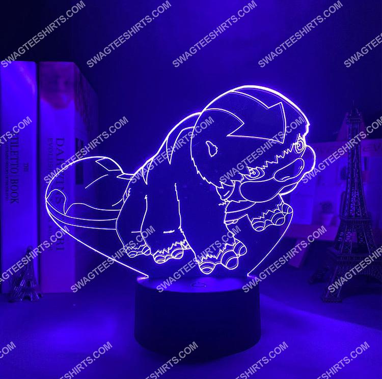 appa avatar the last airbender anime 3d night light led 3(1)